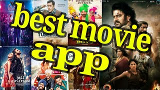 Best new movie app ( Hindi ) Bollywood