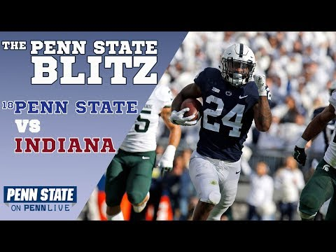 The Penn State Blitz: Assessing the Lions win over Indiana, the challenges it presented, and what happens now