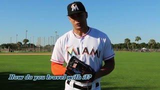 Glove Story: Giancarlo Stanton Talks Gloves with WPW