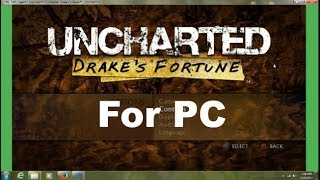 Download Uncharted Drake