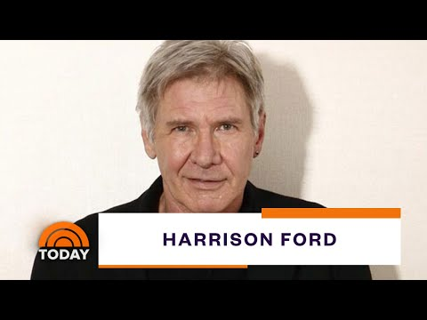 Harrison Ford Talks About Joining 'The Secret Life Of Pets 2' | TODAY