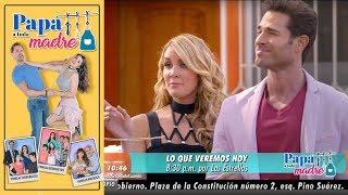 Papá a toda madre | Avance 22 de noviembre | Hoy - Televisa