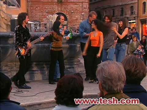 Siberian Allegretto • John Tesh • One World Tour