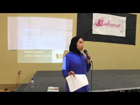Fiqh of Nutrition