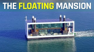 The Floating Mansion