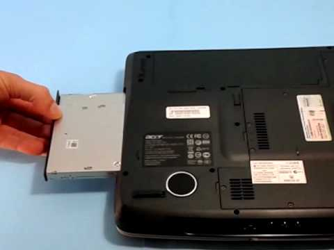 ACER ASPIRE 5920 DVD TELECHARGER PILOTE