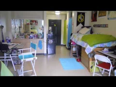 Scad Turner House Dorm Slideshow Youtube