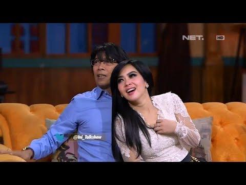 The Best Of Ini Talk Show - Parto Gugup Banget Foto Bareng Syahrini