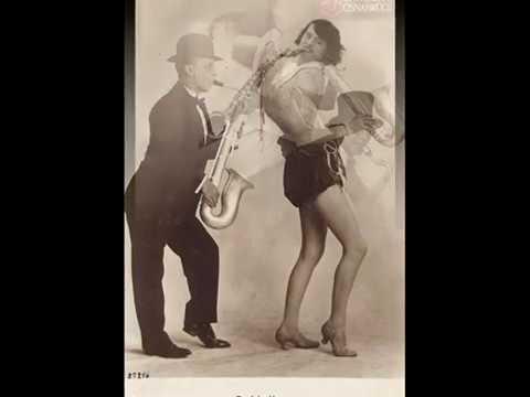The Weimar Berlin: Jazz-Orchester John Morris: In Dich hab' ich mich verliebt, 1929