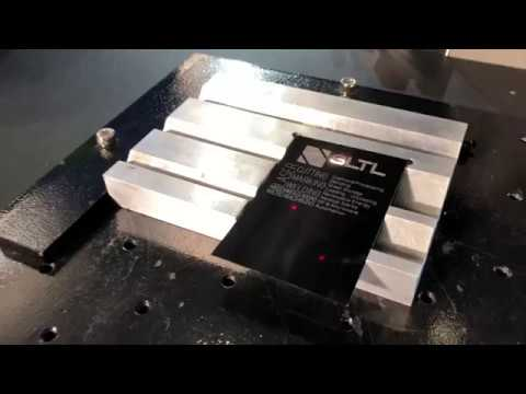 World's FASTEST Laser Engraving Machine