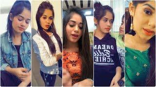 Jannat jubair • jannat jubair all best video compilation • jannat jubair tik tok funny videos .