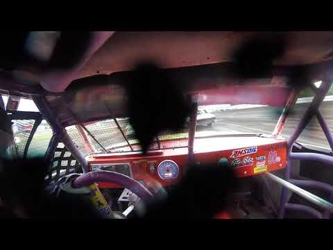 Marni  8/30/19 Heat Rapid Speedway