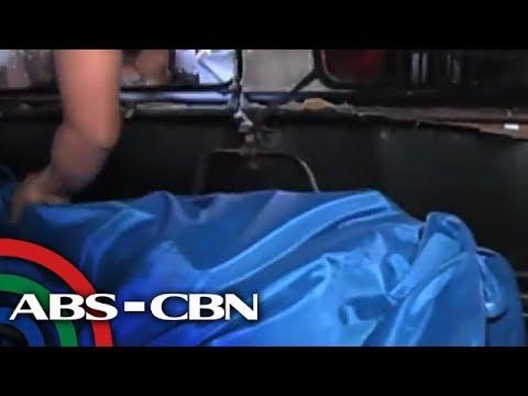 Bandila: Labi ng mga biktima sa Resorts World Manila, sumailalim sa autopsy
