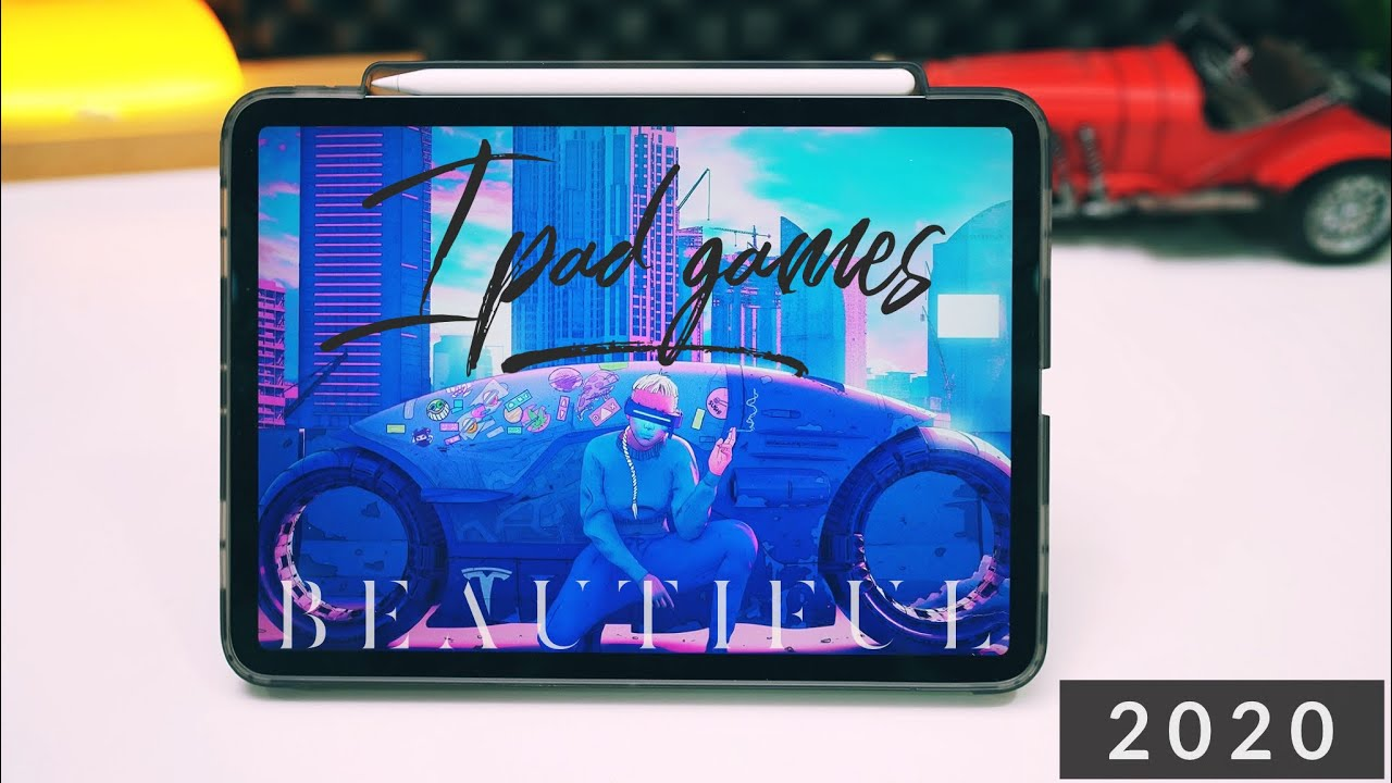 Top 10 Best Ipad Games 2020 Must Play Youtube