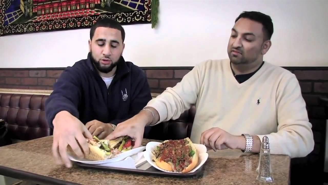 Saad S Halal Restaurant