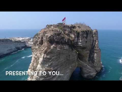 Beirut Rock Inside Out (1min)