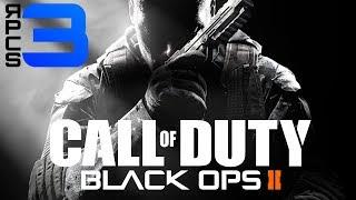 Call of Duty: Black Ops II - RPCS3 TEST