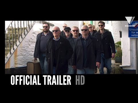 FISHERMAN'S FRIENDS | Official Trailer 2019 [HD]