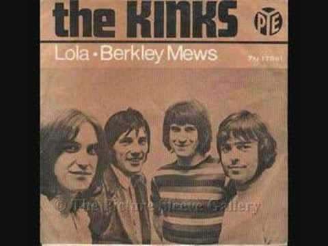 The Kinks - This Time Tomorrow