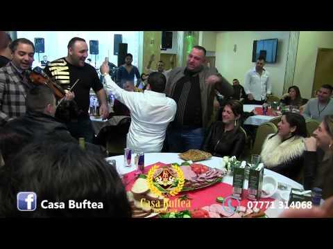 Adrian Minune Live pt Marian Buftea 2015