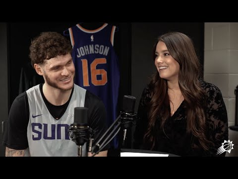 The Outlet With Tyler Johnson