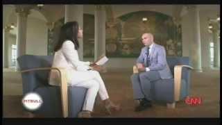 CNN Spotlight: Pitbull (2014)