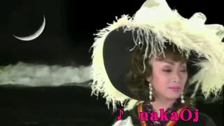 1996年NHK 人気朝ドラの劇中歌。河合美智子扮する通天閣の歌姫ことオー...