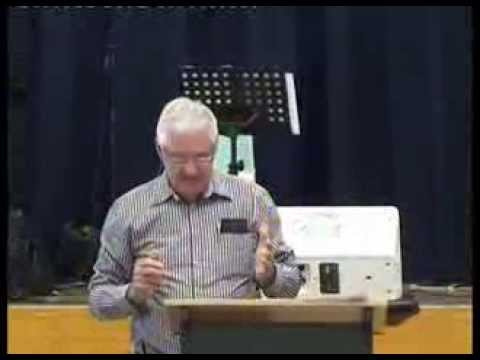Know who you are - Pastor Neil Miers