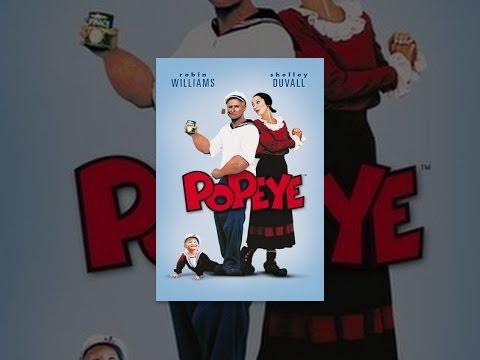 Popeye Mp3