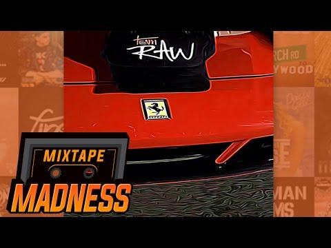 Omz - Raw | @MixtapeMadness