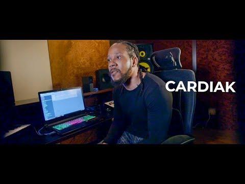 #InsideTracks: Producer Cardiak