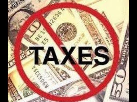 How To Lower Your Taxes 2018 - Writes off & Deductions/ Small Business