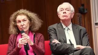 Mireille Delmas-Marty - Extrait de la conférence Nouveaux Dissidents - Nouveaux Résistants