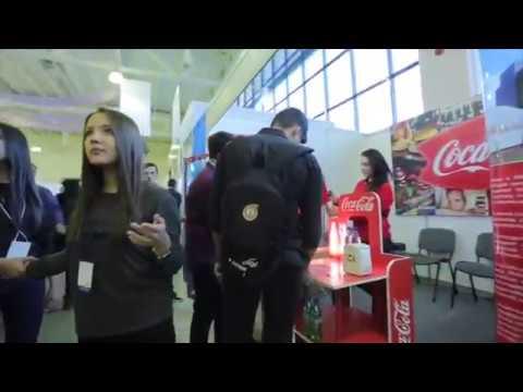 EXPO Restaurants & Cafe 2016 – Uzbekistan