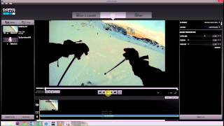 Add Audio From iTunes - GoPro Studio 2.0: GoPro Tips and Tricks(In this GoPro tips and tricks video I show how you can add audio from your iTunes library to your GoPro studio project. This is a great way find just the right music ..., 2013-12-24T20:00:02.000Z)