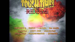Determine - When will it end | Tough Times Riddim | Hungry Lion Records | May 2015