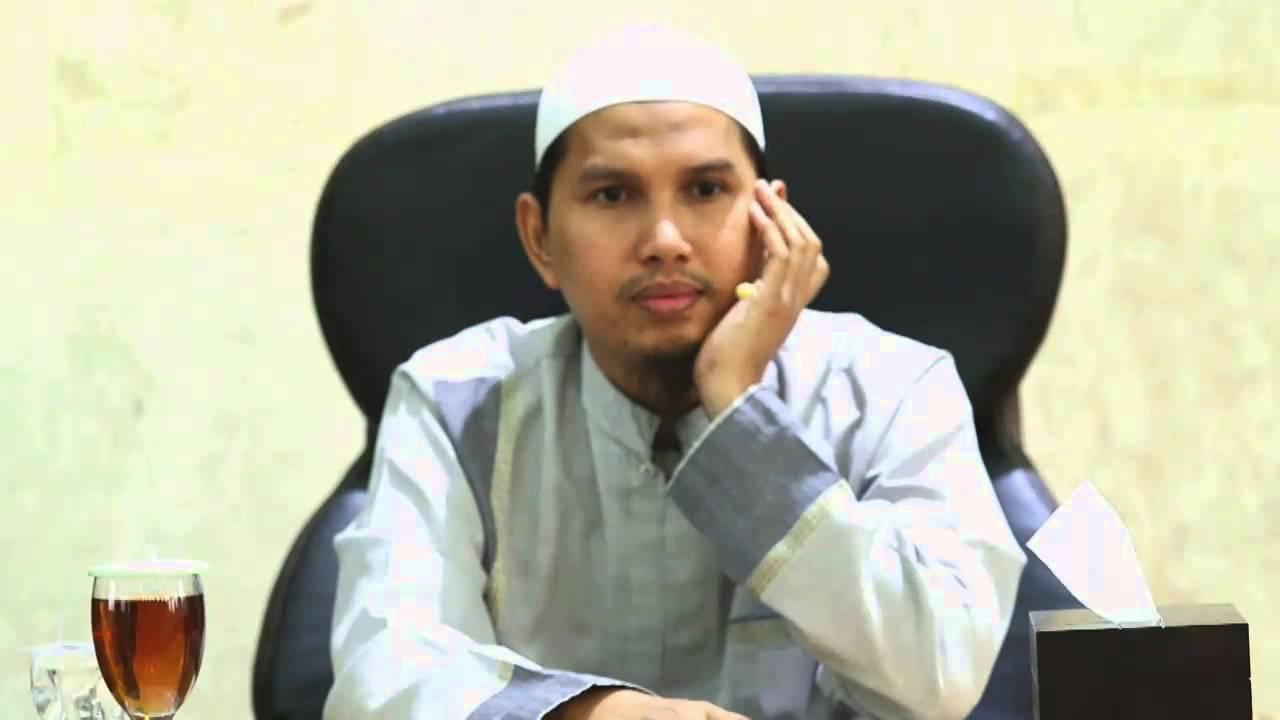 Cara Mendapatkan Modal Usaha yang Halal - Ustadz Dr. Erwandi ...