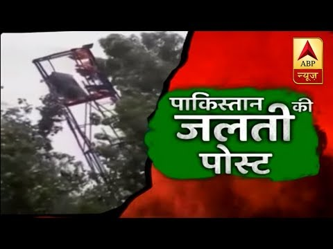 India vs Pakistan: Mini-War At Border Resulted From Ceasefire Violation By Pak | ABP News