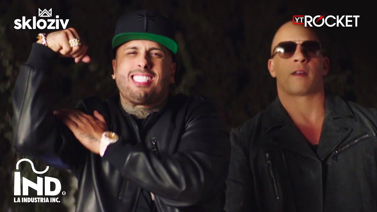 El Ganador - Nicky Jam (Video Oficial) (Álbum Fénix)
