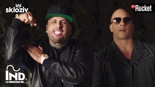 Video El Ganador Nicky Jam
