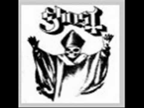 Ghost (Demo 2010) 01. Ritual