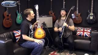 Gibson Les Paul Standard v PRS Custom 22 - Let