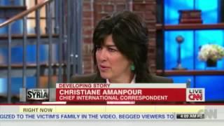 amanpour weighs INn on Putin Open letter