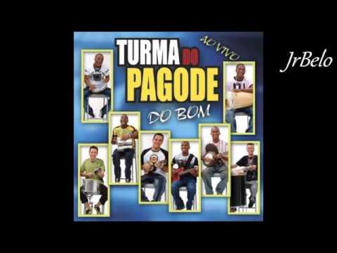 Turma do Pagode Cd Completo 2005   JrBelo