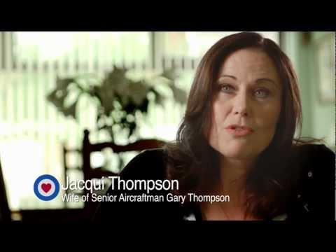 At the heart of the RAF family - the RAF Benevolent Fund