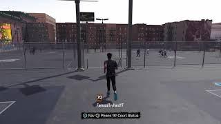 NBA 2K18 PARK LAG: WILL IT STOP?