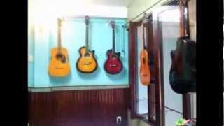 Guitar Đà Nẵng - Thiên Hoa - 0905.376.076