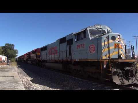 Trains of Granite City 3
