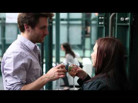 Rekorderlig Cider At The Taste Lab