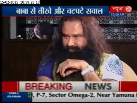 love charger gurmeet Dera chief gurmeet ram rahim singh was found guilty in the rape case by a special cbi court on he has released successful albums like 'love charger'.
